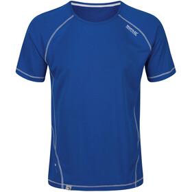 Regatta Virda II T-Shirt Heren, nautical blue